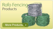 Rofo Fencing Products