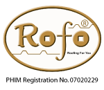 Rofo - Think Roof, Think Rofo