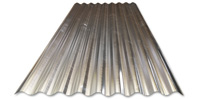 Rofo Brand Corrugated Zinc Sheet