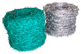 Rofo® Barbed Wire